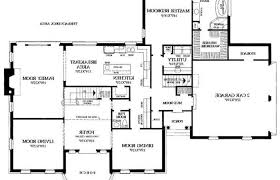house plans blueprints modern house plans simple residential plan architecture design