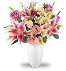 beautiful bouquet of flowers birthday beauty bouquet roses a beautiful bouquet for a