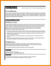 Medical Field Resume Samples Medical Manager Resume Manager Resume Objective Best Resume For