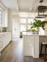 white kitchen wood floors best 25 off white cabinets ideas on pinterest off white kitchen