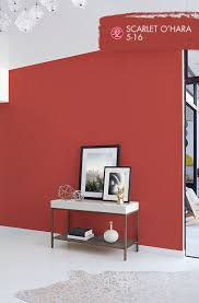 10 best lose yourself in reds images on pinterest paint colors scarlet o hara 5 16 this midtone red is the perfect paint color