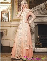 abaya wedding dress tesettür nikah elbise modeli wedding dress secret