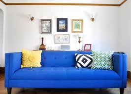 sofas center blue and orange sofa pillows home decor u nizwa