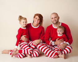 striped pajamas etsy