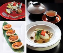 cuisine characteristics food cantonese cuisine with a modern flair macau daily times
