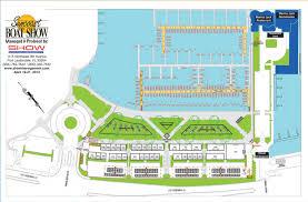 boat show floor plan learn how bodole marina jacks2 plaza plans