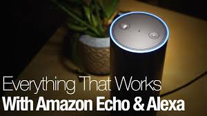 who will be selling amazon echo on black friday everything that works with amazon echo and alexa reviewed com