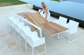ikea outdoor dining table ekedalen extendable table ikea extendable outdoor table extendable