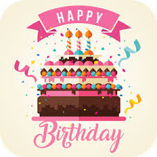 happy birthday cake happy birthday to you cake android apps on