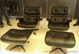 Lounge And Ottoman Excellent Eames Lounge And Ottoman 670 671 Parts Pertaining To