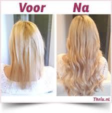 flip in hair dante couture hair extensions gratis verzending thrix