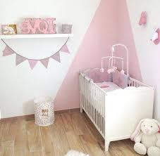 chambre bébé fille et gris daccoration chambre bebe fille et gris chambre bacbac