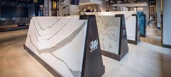 kitchen u0026 bath showroom cambria gallery on 7th natural stone