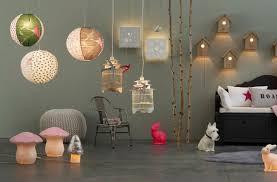 luminaire chambre d enfant les design pour chambre enfant deco le