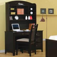 desks with hutch office