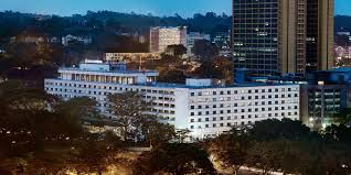 The Hotel Creates A Virtual by Nairobi Hotels Intercontinental Nairobi Hotel In Nairobi Kenya