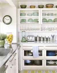 kitchen open cabinet kitchen ideas nice on kitchen regarding