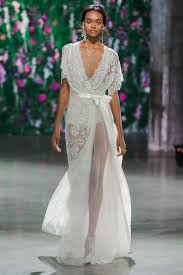best wedding dresses the 12 most jaw dropping wedding dresses from bridal fashion week