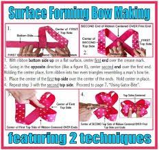 how to make hair bows how to make a boutique hair bow