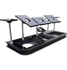 Dj Table Stand Entourage Events Sf Dj Booth Dj Set Up Pinterest Dj Booth