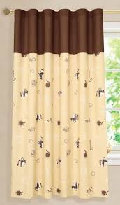 brown kitchen curtains interior design ideas and photo gallery