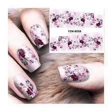 multi stickers nail art supplies ebay