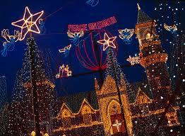 holiday highlights walt disney world u0027s christmas celebrations
