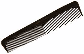 hair comb what would be the best way to model a hair comb grabcad
