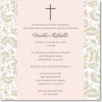 communion invitations for girl communion invitations justsingit