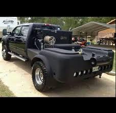 Dodge 3500 Diesel Utility Truck - row ready welding rigs pinterest