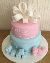 christening cake ideas 33 unique christening cake ideas with images my happy birthday