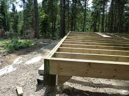 cabin floor instant get build a 16x20 cabin foreman shed