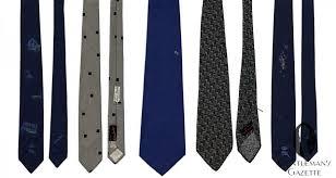 the neckties of president harry s truman gentleman s gazette