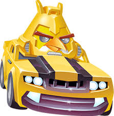 image character bumblebee png angry birds wiki fandom