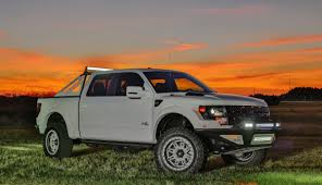Ford Raptor Options - shop ford raptor stealth fighter front bumpers at add offroad