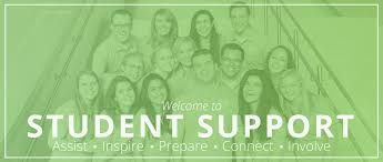 Support Student Support