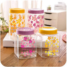 cute kitchen storage jars for rice beans snacks and more u2013 more