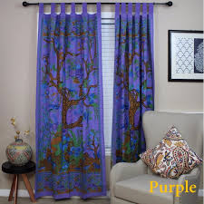 Navy Tab Top Curtains Blue Tab Top Curtains Inspiration House