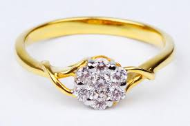 diamondless engagement rings pictures of cheap engagement rings lovetoknow