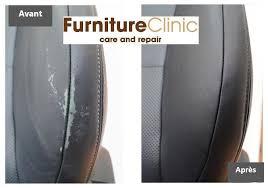 kit réparation canapé cuir kit de réparation cuir complet