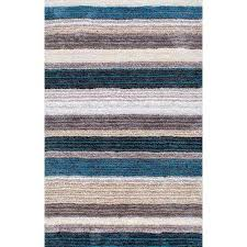 Red White And Blue Rugs 9 X 12 Area Rugs Rugs The Home Depot