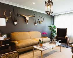 Gold Sofa Living Room Gold Houzz