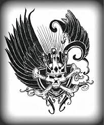 bone tribal tattoo designs pictures to pin on pinterest tattooskid