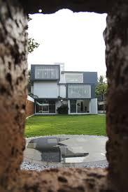 car porch modern design villa fascinating house floor plan running wall residence ground