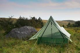 Wall Tent by 2 Person Single Wall Tent Cirriform Sw