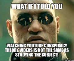 Meme Videos Youtube - screenmancer newsflash top 10 most troubling conspiracy videos on
