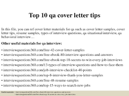 qa cover letter peer review process for revising students essays senior qa analyst