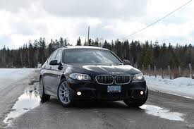 bmw 528i xdrive test drive youtube