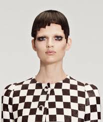 clip snip hair styles the bad hair trend w magazine