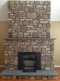 update stone fireplace inspirations fireplace fireplace stone